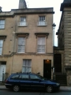 2 bed Flat in Bladud Buildings