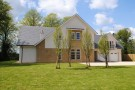 Detached Villa to rent in The Meadow, Easwald Bank...