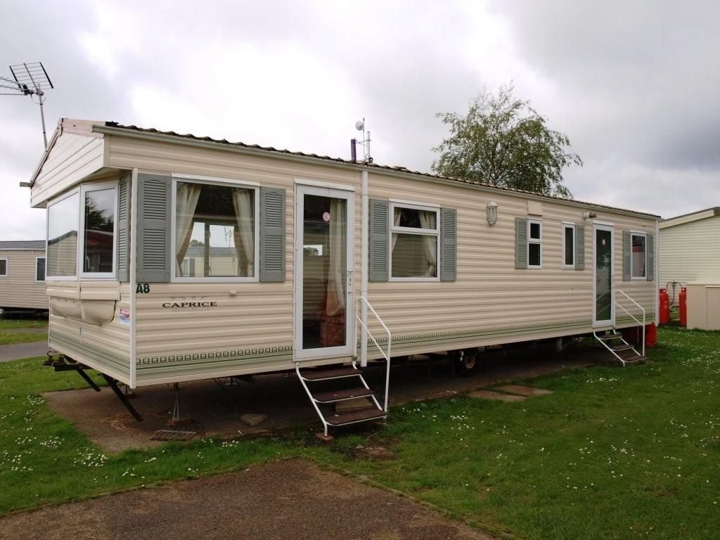 3 bedroom mobile home for sale in highfields holiday park