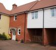 4 bed Terraced property in Church Hall Gardens...
