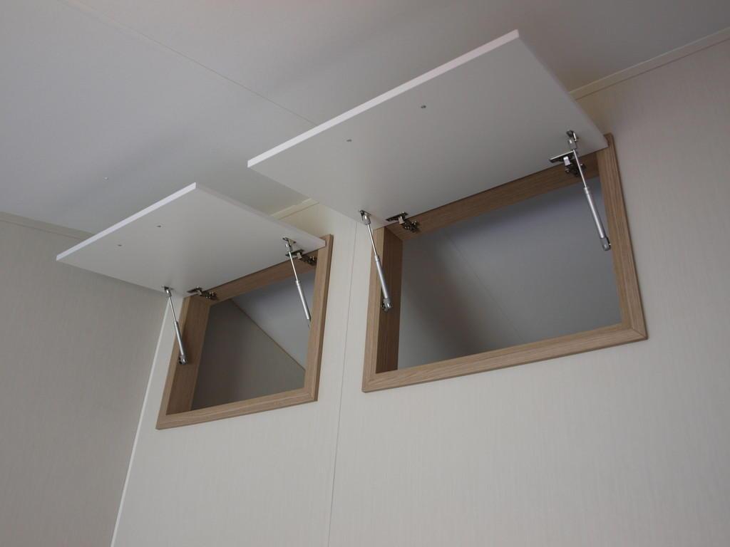 Bedroom Two Stora...
