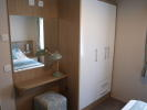 Bedroom Two Dress...