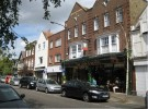 property for sale in Connaught Avenue,