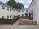 new development for sale in Wreford Court Hall...