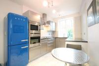 Flat in River Court, Surbiton