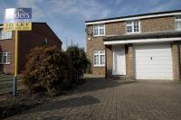 property in Hazelbank Road, Chertsey