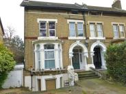 1 bedroom Studio apartment for sale in Warham Road, Croydon, CR2