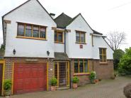 5 bed Detached home in Coningsby Road...