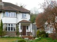 3 bedroom semi detached home in Old Lodge Lane, Purley...