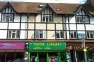 1 bed Flat to rent in   Addington Road...