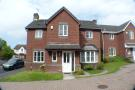 4 bed Detached home to rent in Ffordd Draenen Ddu...