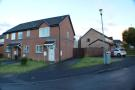 2 bed property in Llys Baldwin, Gowerton...