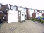 4 bedroom Detached home for sale in St Leonards Close...