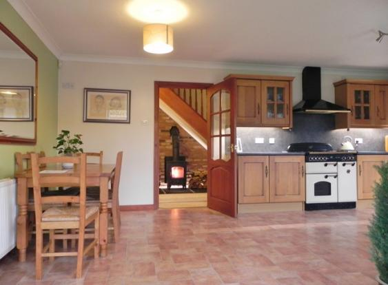 KITCHEN TO FIRE (Property Image)