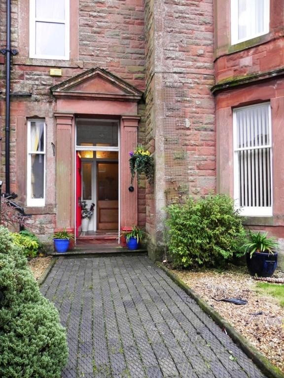 Entrance [property images]