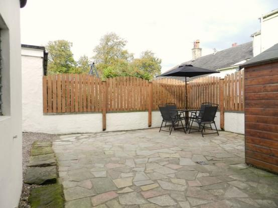 Rear patio (Property Image)