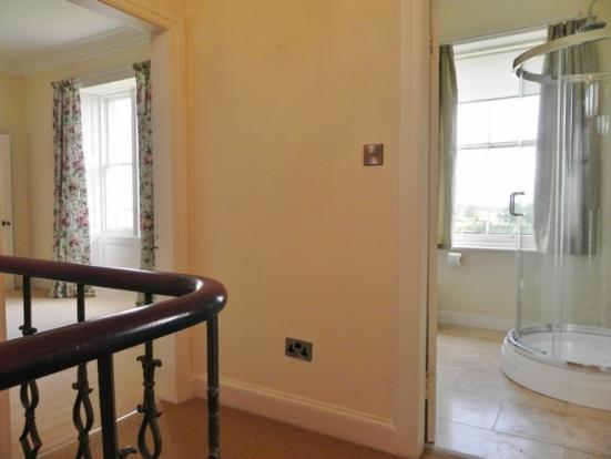 Top of stairs (Property Image)
