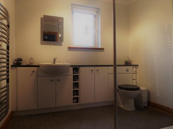 New en suite (Property Image)
