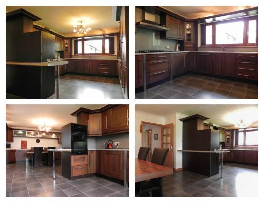 Lochnagar kitchen