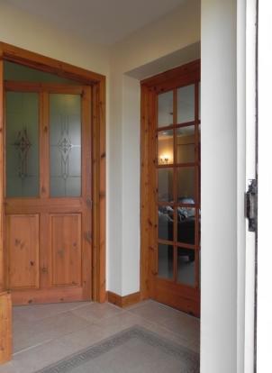 Internal entrance to annex (Property Image)