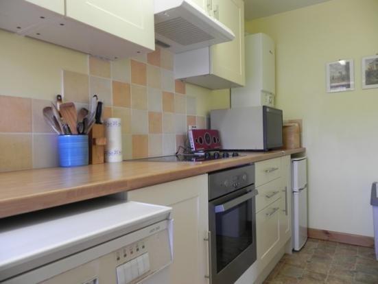Annex kitchen (Property Image)