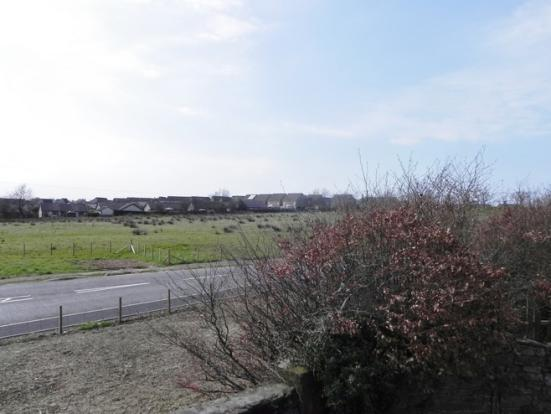 View out of annex (Property Image)