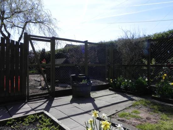 Hen hut (Property Image)