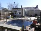 Pond to house (Property Image)