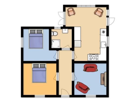 Floor plan hawthorn cottage (Copy)