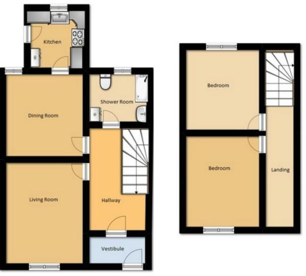 Floorplan 154 Annan Road