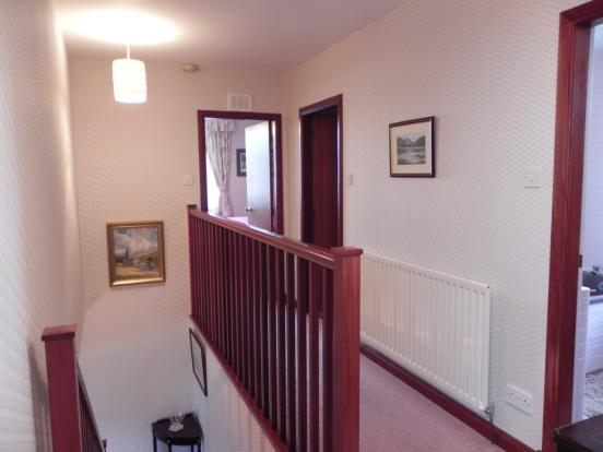 Landing to stairs (Property Image)