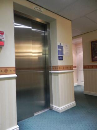 Main lift [property images]