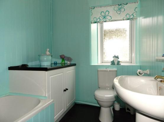 Riverside Cottage Bathroom 1 (Property Image)