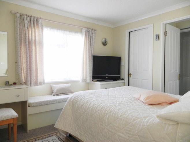 Master bedroom [property images]