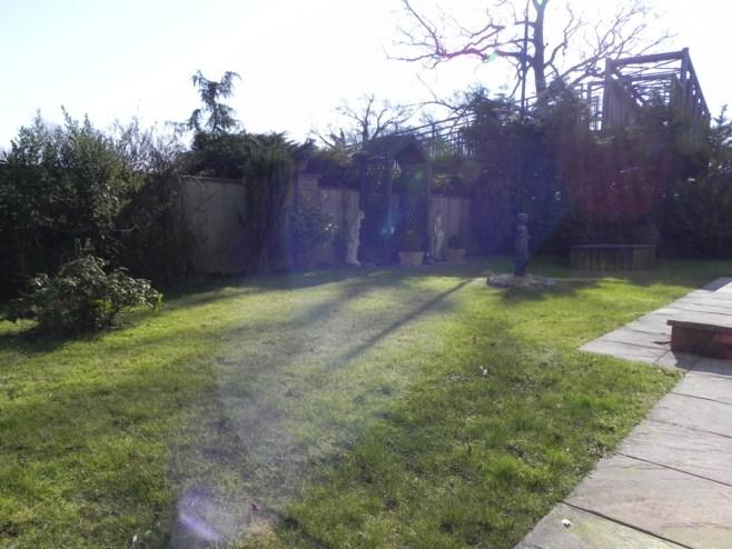 Garden greenfield [property images]