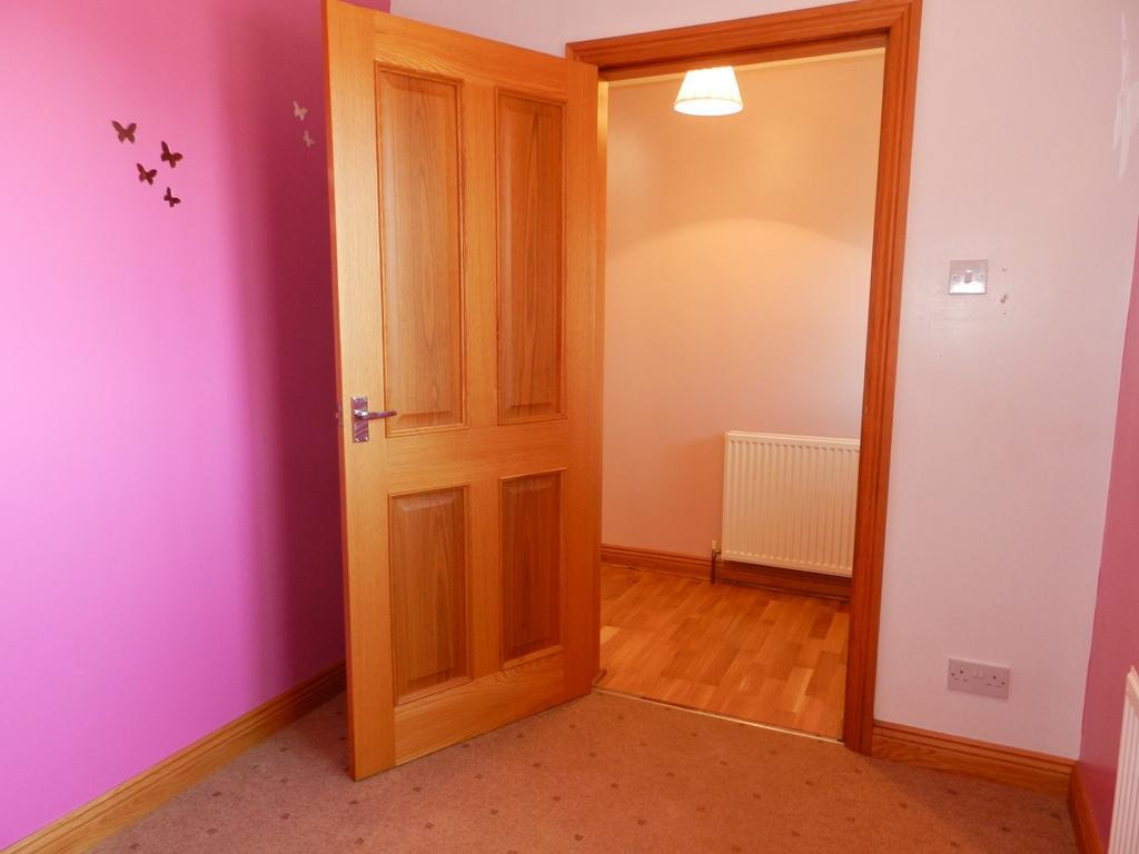 Pink Bedroom (Property Image)