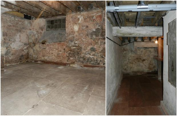 Cellar (Property Image)