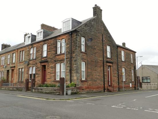 22 Carlyles Place Annan (Property Image)