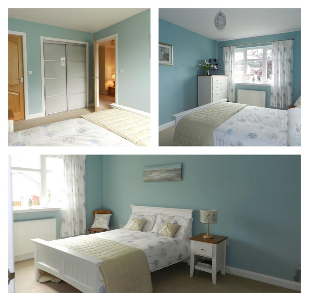 Bedroom Collage (Property Image)