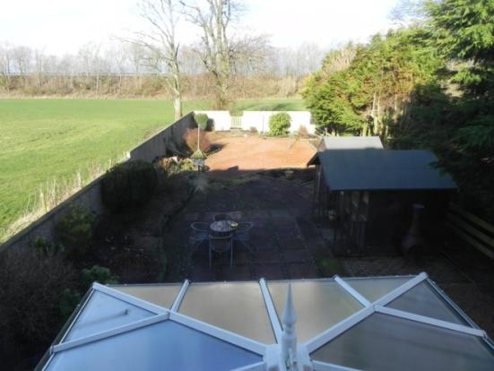 View to garden [property images]