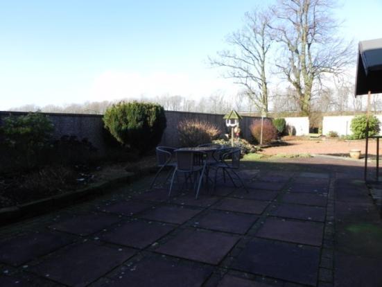 New rear garden beechcroft [property images]