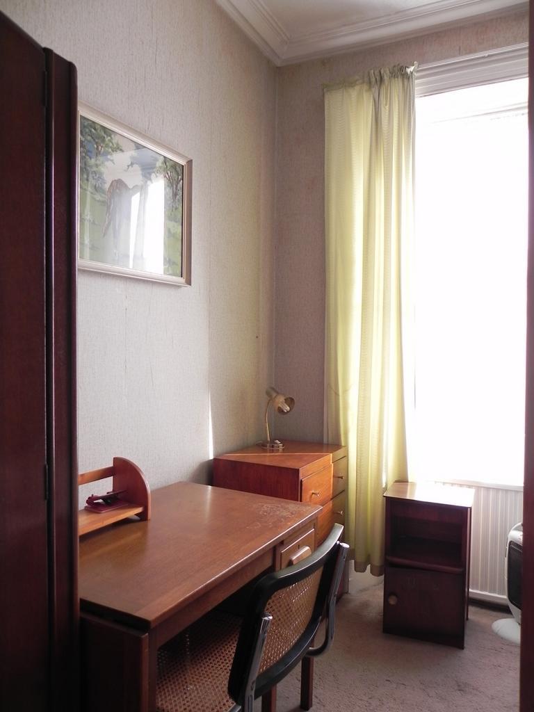 Single Bedroom (Property Image)