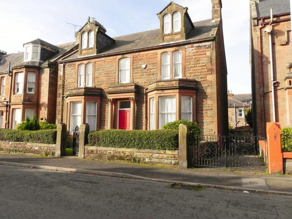 Front Larch Villa (Property Image)