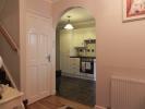 Hallway to kitchen (Property Image)