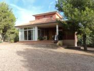 3 bed Detached Villa in Murcia, Totana
