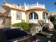 3 bedroom Villa in Murcia, Camposol