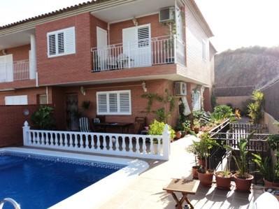 Murcia Duplex for sale