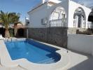 Villa for sale in Spain - Murcia, Camposol
