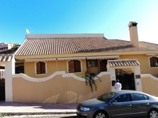 Detached Villa for sale in Murcia, Bolnuevo