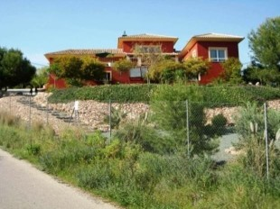 4 bedroom Villa for sale in Murcia, Totana